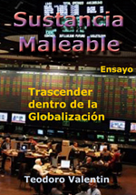 ¿Trascender dentro de la globalización?